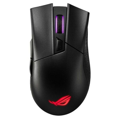 ASUS ROG Gladius II Core P702 Wireless Gaming Mouse