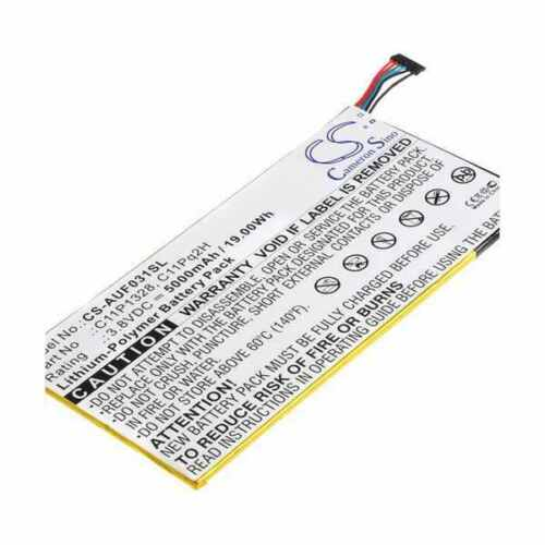 Battery For ASUS C11Pq2H