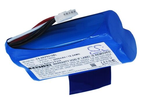 Batterie 1200mAh Pour NEWPOS NEW 8210, NEW8210 TYPE LARGE18650