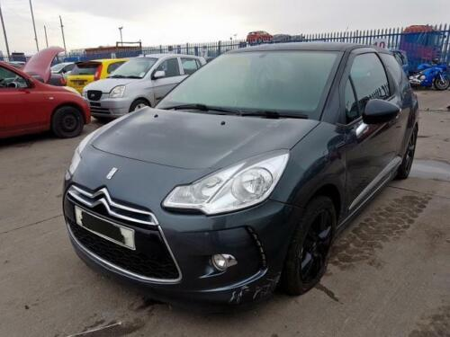 2013 Citroen DS3 1.6e-HDi Airdream DStyle * BREAKING SPARES PARTS *
