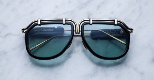OCCHIALI JACQUES MARIE MAGE NEWTON BRANCUSI SUNGLASSES NEW AND AUTHENTIC