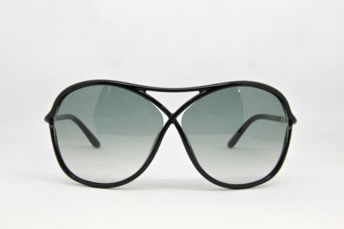 TOM FORD TF 184 01B Vicky Brand New Old Stock