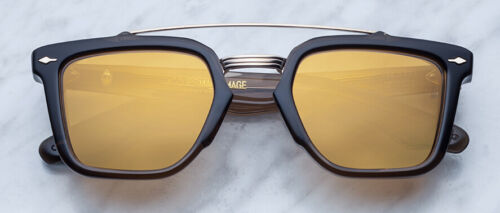 OCCHIALI JACQUES MARIE MAGE ARAPAHO BRONZE SUNGLASSES NEW AND AUTHENTIC