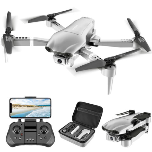 4DRC-F3 RC Drones 5G GPS FPV Drone 4K HD Wide Angle HD Camera WIFI RC Follow Me