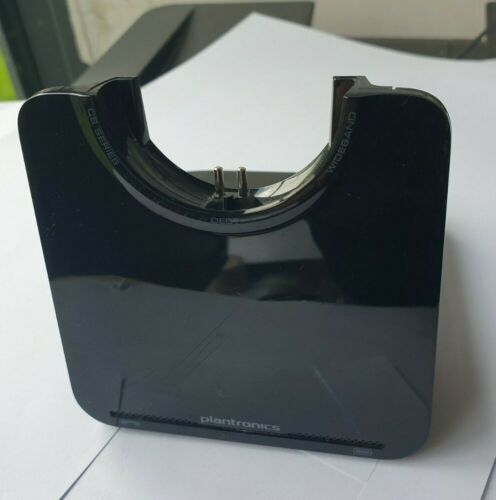 Plantronics C052A Wireless Headset Docking Station Charger (R4S3.4B4)