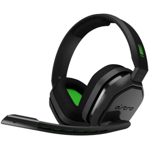 ASTRO A10 Gaming Headset for Xbox One - Green