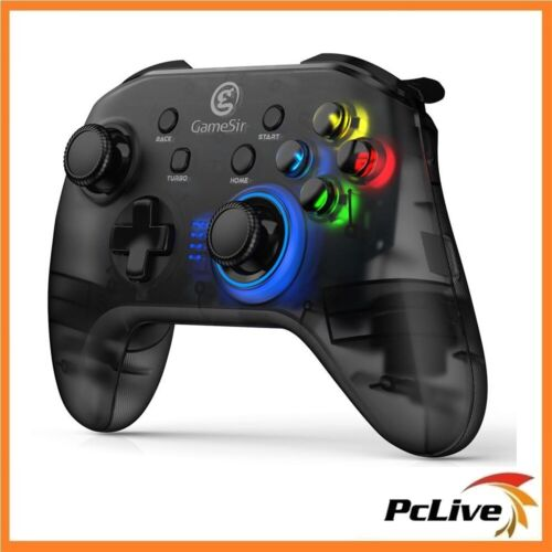GameSir T4 Pro Game Controller iOS Android PC Switch Gaming Bluetooth Wireless