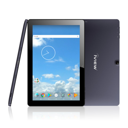 """iView 1070TPCII 10"""" Touch Screen Android 6.0 Marshmallow Multiple Colors"""