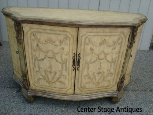 59192  Decorator Buffet Sideboard Server Cabinet