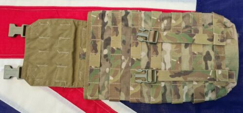 AUSTRALIAN ARMY PACK LARGE ASSAULT ADA TACTICAL MULTICAM CAMO CAMOUFLAGE AMCUModern, Current - 36066