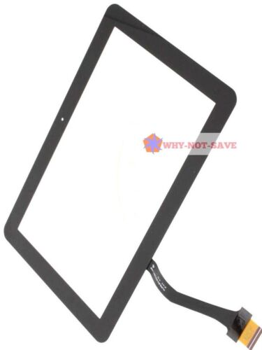 Touch Glass screen Digitizer Replacement for Samsung Galaxy TAB SGH-T859 Tmobile