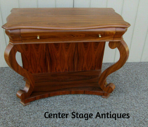 55728 Console Table Cabinet Stand Sideboard Buffet Server