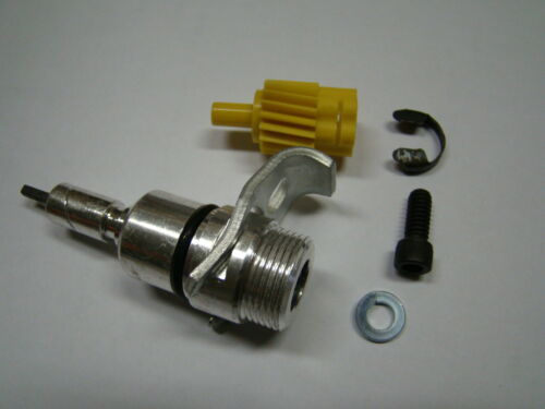 Tremec TKO 500 600 Magnum T56 Transmission GM Chevy Mechanical Speedo Adapter  <br/> ** Stock in USA and Canada  ** No border fees