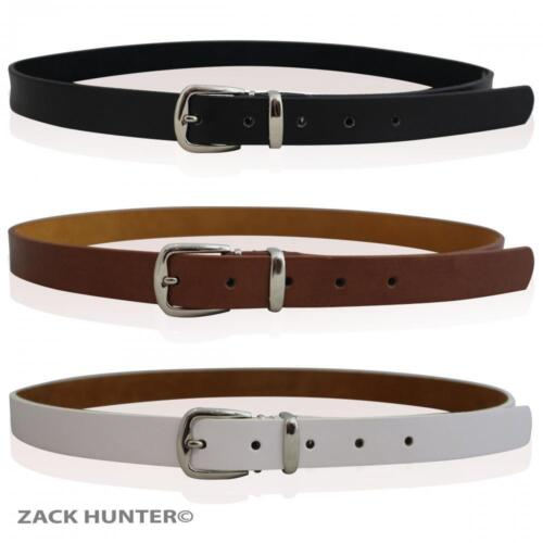NEW SKINNY LEATHER BELTS WOMANS LADIES BELTS MB073