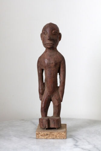Old LOBI bateba, larger figure