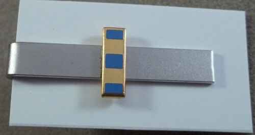 US Air Force Chief Warrant Officer 2 ( CWO-2 ) Obsolete Vintage Tie Bar NOSAir Force - 66528