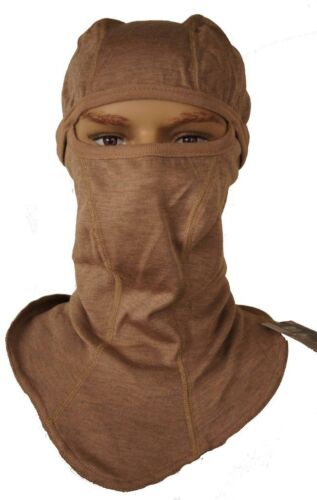 Outdoor Research Nomex FR Ninja Balaclava HJ  Fire-Resistant 87066  Warm Weather