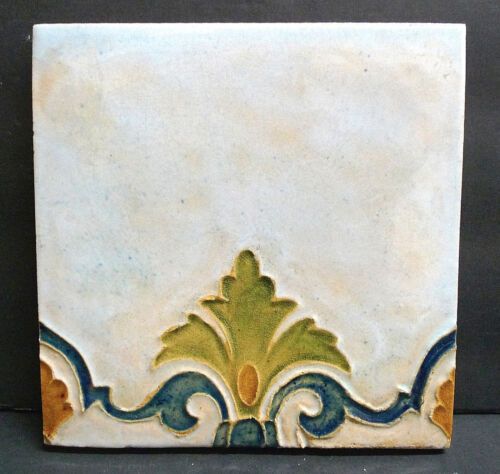 Vintage Tile by Mosaic Tile Company