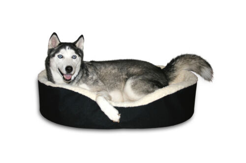 Dog Bed King USA. #1 Made In USA Dog Bed Company. Medium, Large and XXL. BLKS