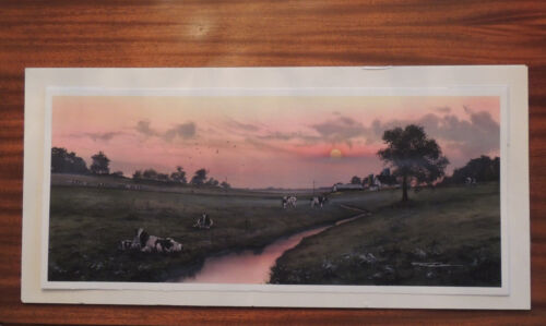 """Tim Liess """"Morning Unveiled"""" Limited Edition 1/20 Signed Giclee Artist Proof"""