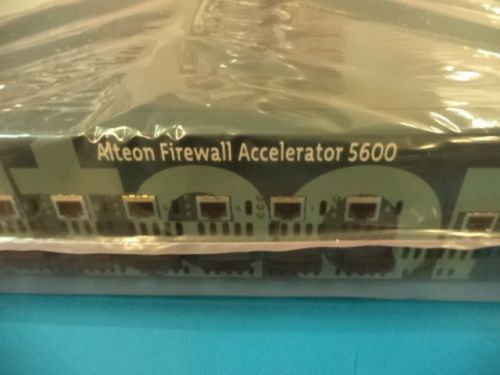 Nortel Networks Alteon Firewall Accelerator 5600,Warranty