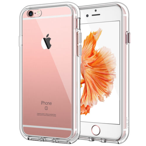 JETech Case for Apple iPhone 6s Plus iPhone 6 Plus Shock-Absorption Bumper Cover