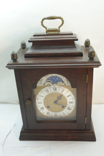 Chime Clock Shelf Mantel Antiques Us