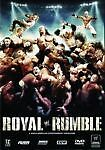 WWE - Royal Rumble 2007 (DVD, 2007) NEW AND SEALED Region 4