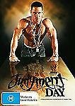 WWE - Judgement Day (DVD, 2005) NEW AND SEALED Judgment Region 4