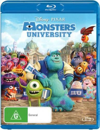 Monsters University * Blu-ray NEW *