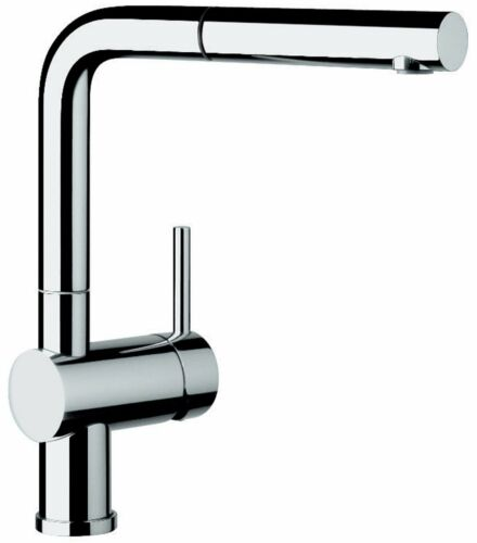 NEW Blanco LINUSS Kitchen Mixer with Pull Out Tap