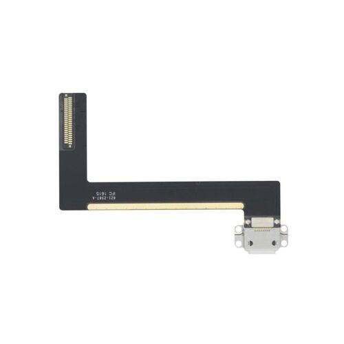 iPad Air 2 Original Dock Charging Charger Port Flex Cable Connector White