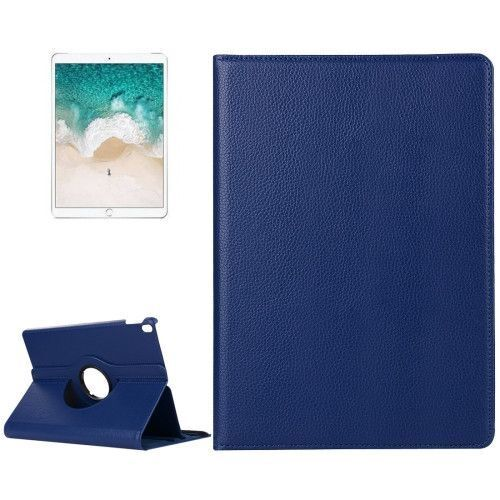 NEW Rotating PU Leather Stand Case Cover For Apple iPad Pro 10.5