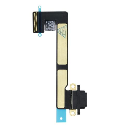iPad Mini 2 iPad Mini 3 Original Dock Port Flex Cable Replacement - Black