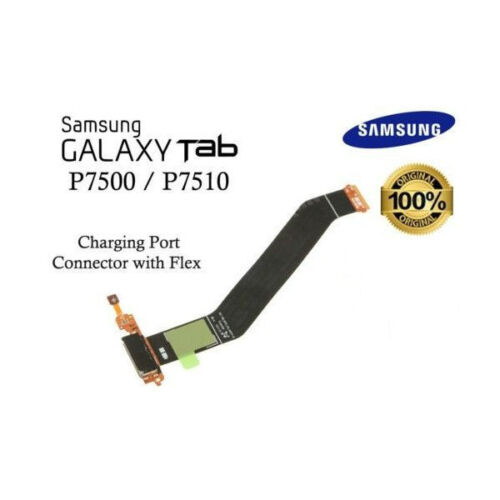 Genuine Samsung Galaxy Tab 10.1 P7500 P7510 Charging Port Dock Flex Cable