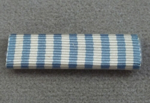 United Nations Service Vintage Plastic Covered RibbonOther Militaria (Date Unknown) - 66534