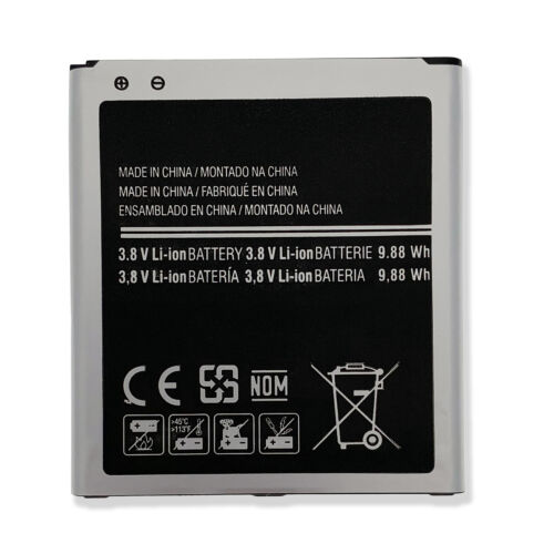 New Battery for Straight Talk/TracFone Samsung Galaxy Sky S320VL AndroidPhone