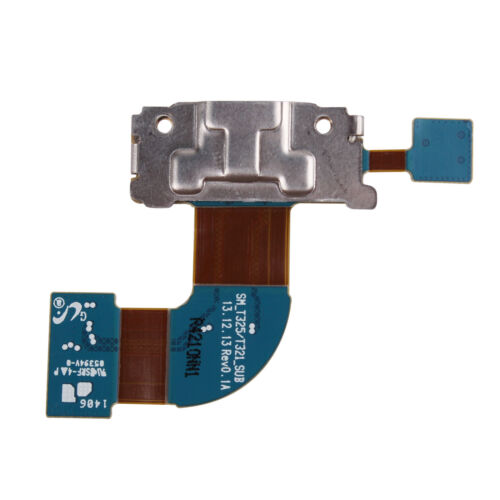 Genuine Samsung Galaxy Tab Pro 8.4 SM-T321 T325 Charging Charger Port Flex Cable