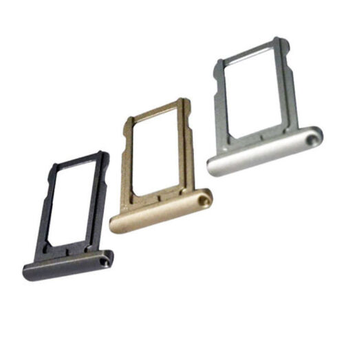 iPad Pro 12.9 SIM Card Tray Gold Silver Space Grey OEM Part