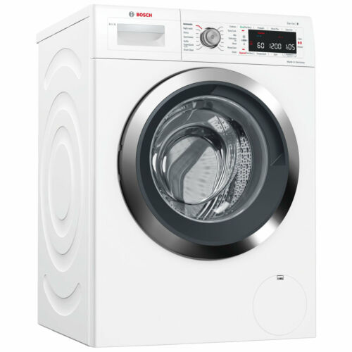 NEW Bosch 9kg Serie 8 Front Load Washing Machine with i-DOS WAW28620AU