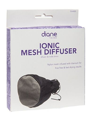 IONIC MESH DIFFUSER BY DIANE