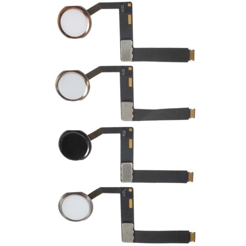 iPad Pro 9.7 Home Button Assembly with Flex Cable Replacement OEM Part