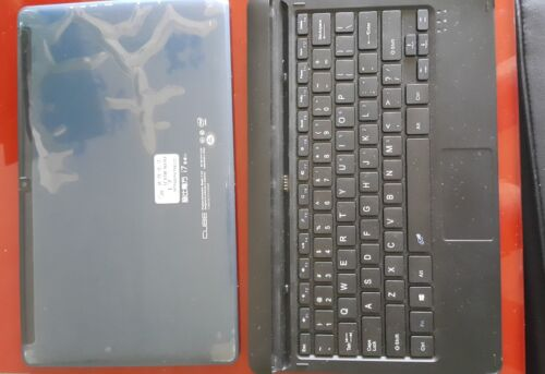 """As new cube I7 4G RAM LTE 128GB ssd 11.6"""" FHD Core-M"""