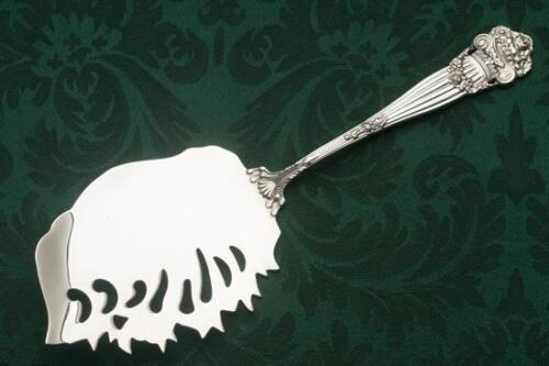 Georgian by Towle Macaroni Server, Solid Sterling Silver