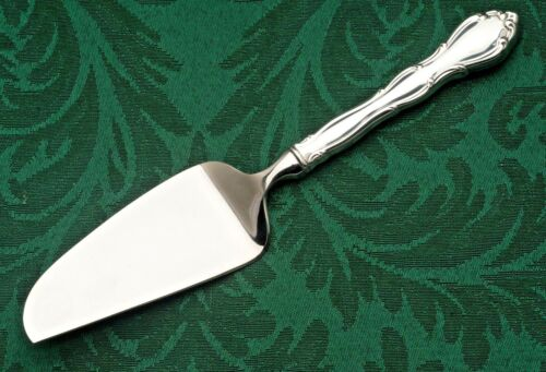 """Fontana by Towle Pie or Cake Server 11"""" , Sterling Handle"""