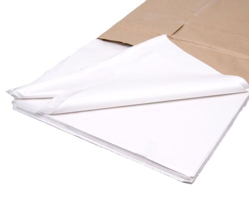 Acid Free Tissue Wrap Paper 660mmx400mm 19gsm Gift Wrap Premium-SAME DAY POST <br/> ✔SAME DAY POSTAGE ✔FOOD SAFE  ✔ SUPPLIERS TO ART STORES