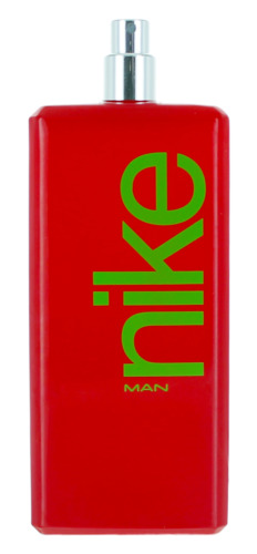 Red by Nike For Men EDT Cologne Spray 3.4oz Unboxed New