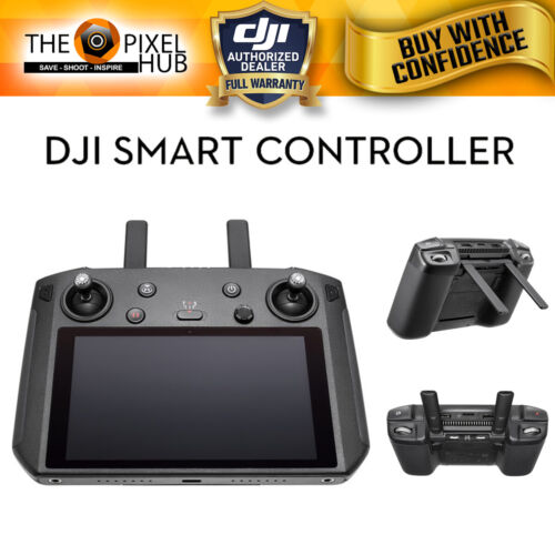 """DJI Smart Controller with Built-In 5.5"""" and Full HD 1080p Screen IN STOCK"""