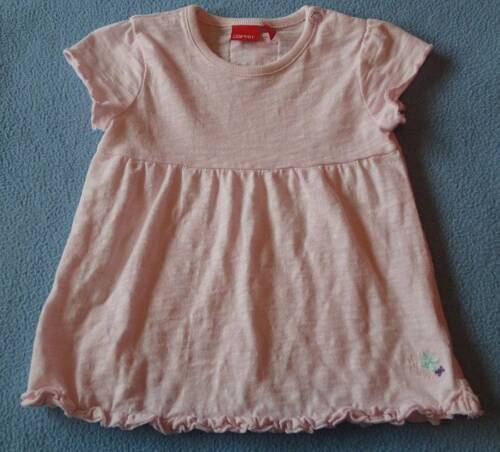 Esprit Lovely Girls Pink Dress, Size 3 Months