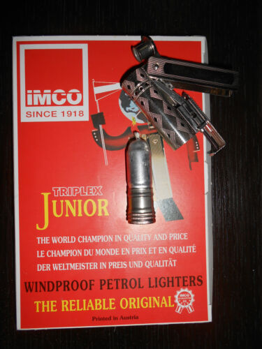 Imco Lighters   Collectibles (US)